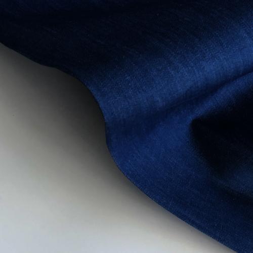 Blue Stretch Denim
