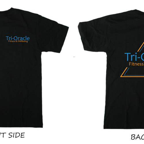 Tri-Oracle Apparel