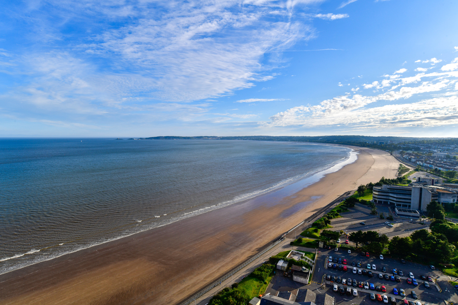 Meridian Quay - Wounderful Location Overlooking the Bay - 4 Star, 2 Bedrooms