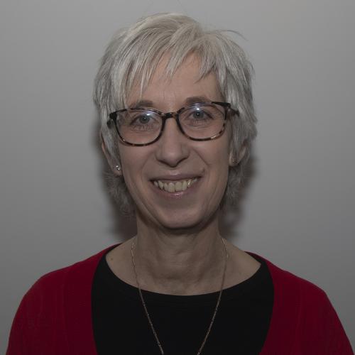 Janet Shaddick