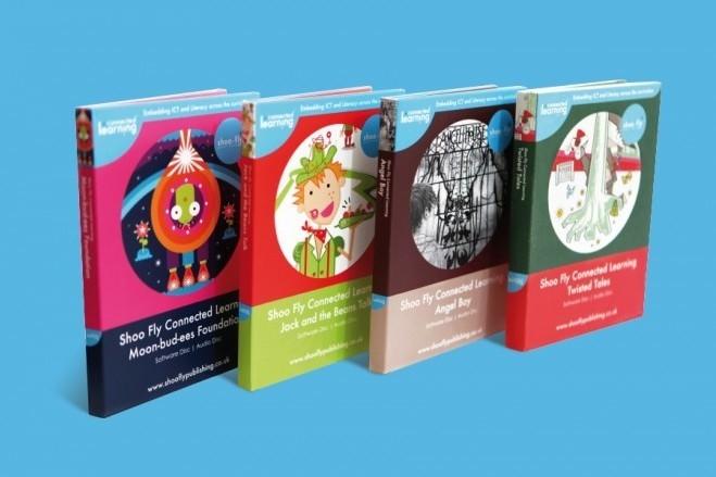 Audiobook / Shoofly Publishing / Early Years