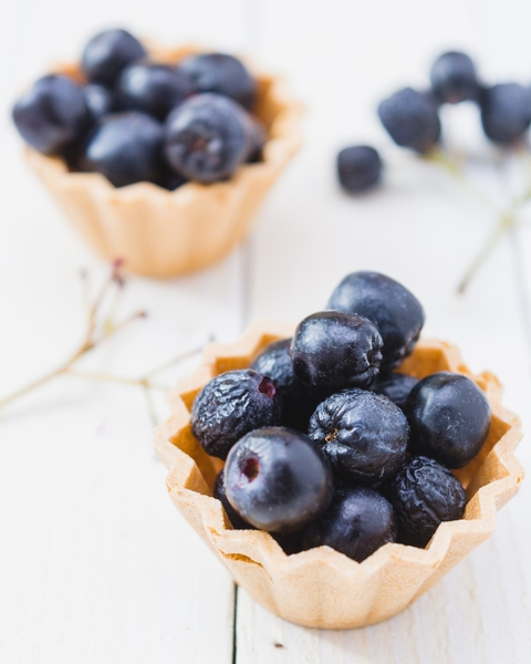 Super acai berries
