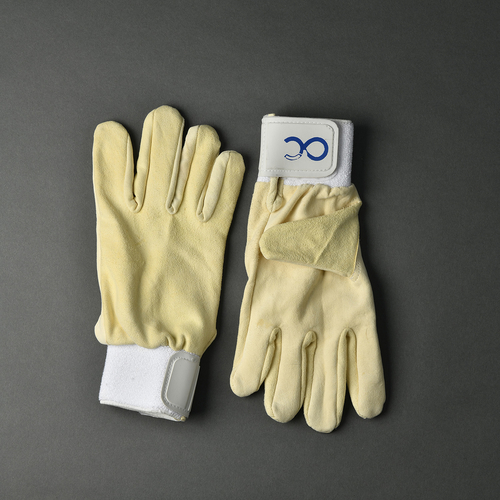 2020 Optimum Cricket Chamois Wicket Keepers Inner Gloves
