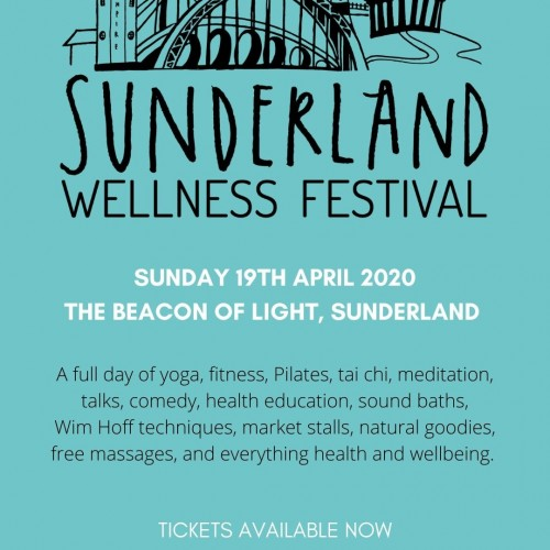Sunderland Wellness Festival -Postponed