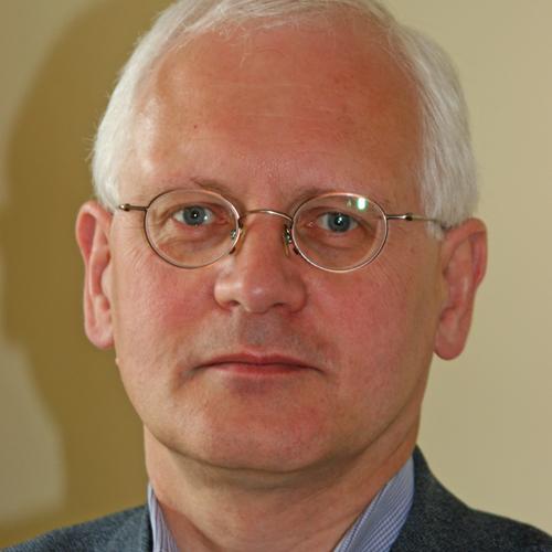 John Helleur MBE