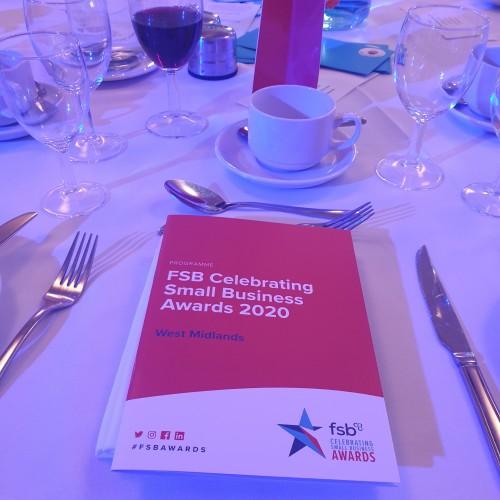 FSB Awards 6th March 2020