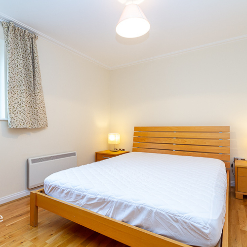 CENTURY WHARF CARDIFF BAY FURNISHED TWO BEDROOM APARTMENT