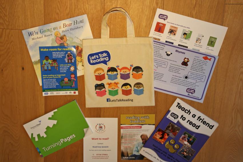Free Book-bags