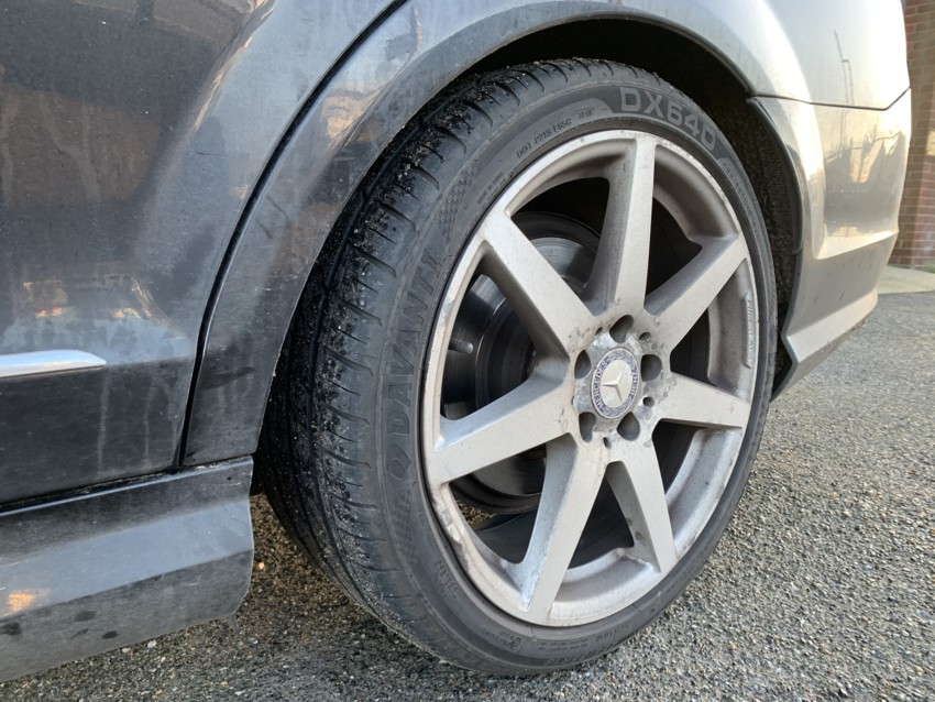 Alloy Wheels Customers Cars
