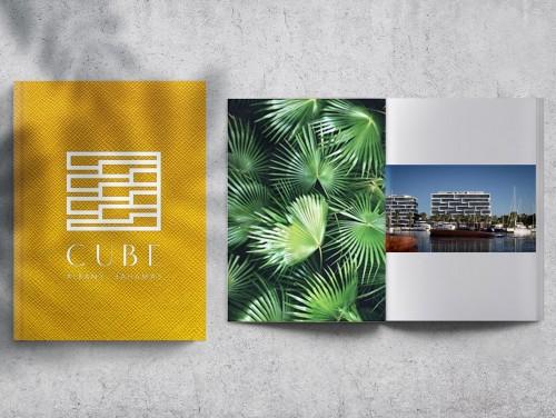 Albany | Cube