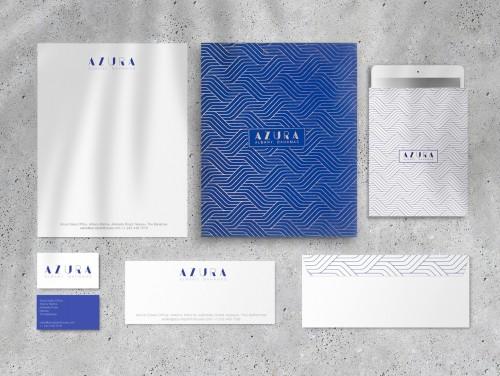 The Cube | Azura