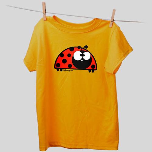 New Ladybird