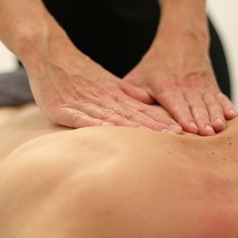 Sports/Deep Tissue Massage