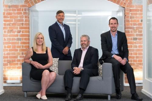 Greenaway Scott names Wales' most active M&A advisors of 2019.