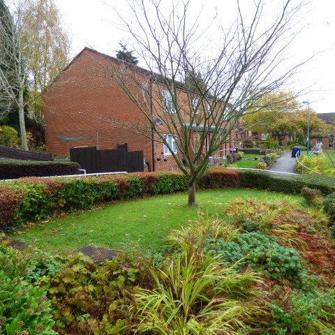 23 Goode Court, Bream Road, Lydney, Gloucestershire, GL15 5JP