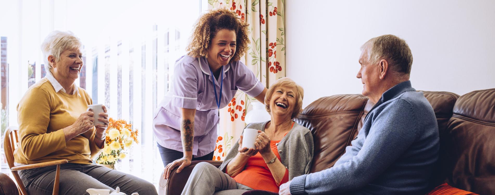 Care Agencies UK