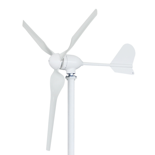 24V 600W Three Phase AC Wind Turbine