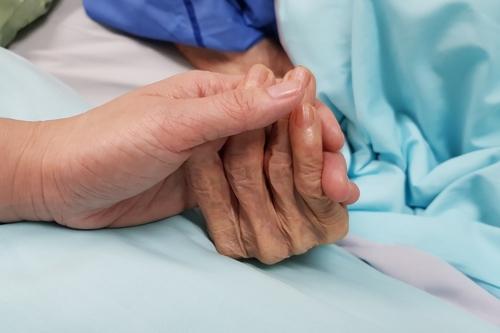 Palliative / End of Life Care
