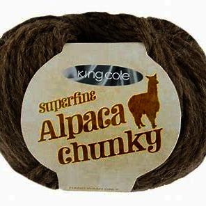 Superfine Alpaca Chunky