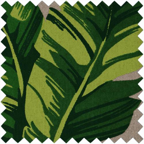 Tropical Craft Bag