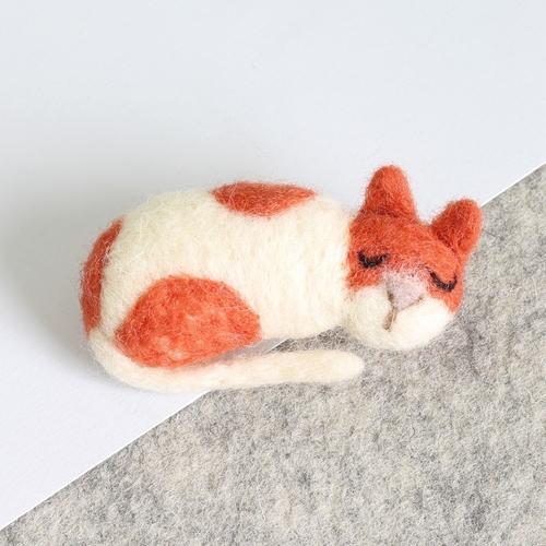 Mini Felting Kit