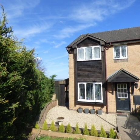 28 Whittington Way, Bream, Lydney, Gloucestershire GL15 6AW