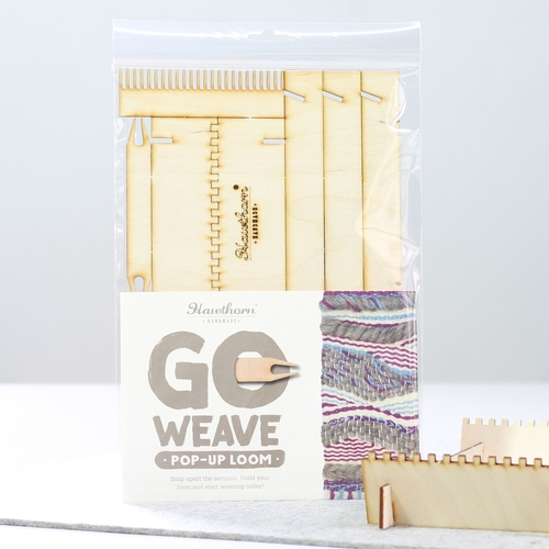 Go Weave Pop up Loom