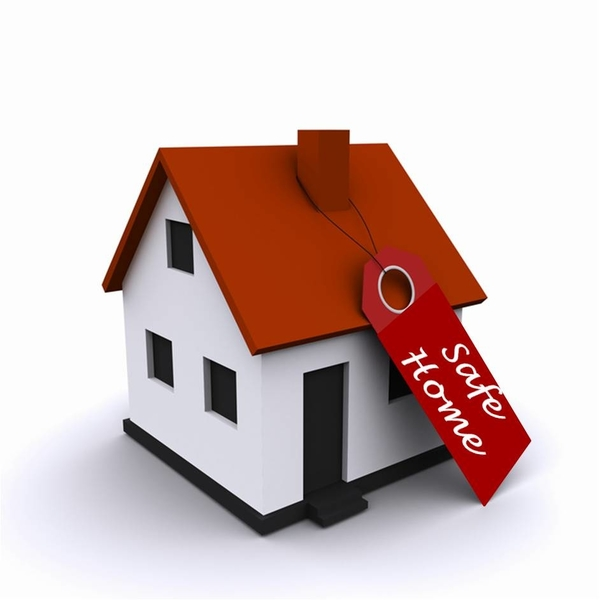 Don't Fall Foul of Home Safety Rules