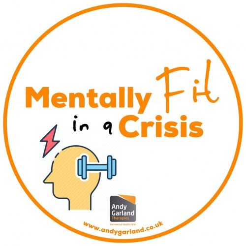 mentally fit in a crisis