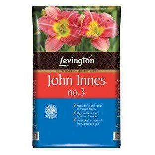 Levington® John Innes No.3 30l