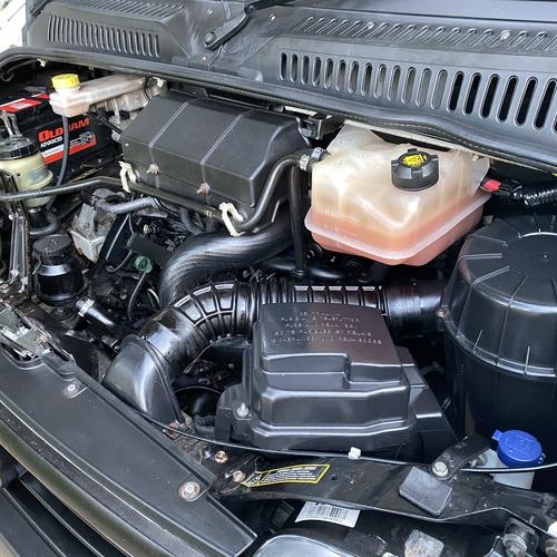 Elnagh Clipper 20 Motorhome 5 or 6 Berth 36512 miles - 2005 Fiat Ducato 2.0JTD