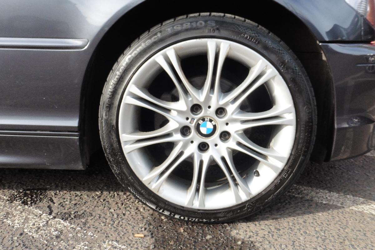 BMW 318Ci M-Sport 2dr - Full Leather Interior - 6 CD Changer