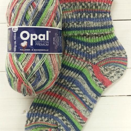 Opal Cotton Premium 2020