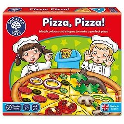 Pizza,Pizza Game