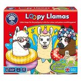 Loopy Llamas Game
