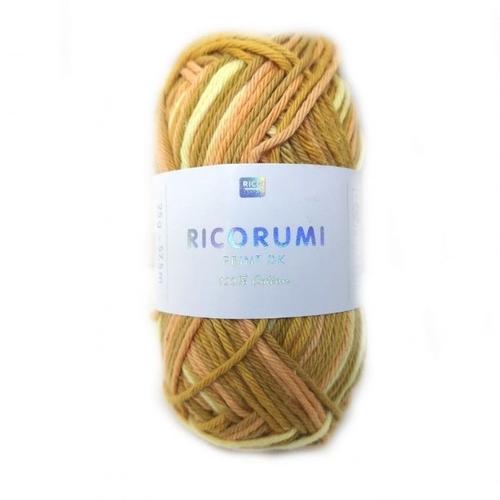 Ricorumi DK Cotton Prints