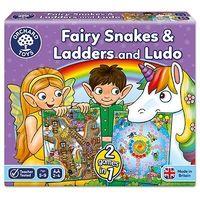 Fairy snakes & Ladders