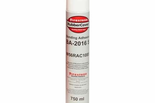 Firestone Bonding Adhesive Spray Aerosol for EPDM - 750ml