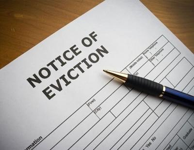 Eviction ban watered down in Coronavirus Emergency Bill