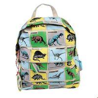 Dinosaur Mini Backpack