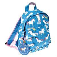 Magical Unicorn Mini Backpack
