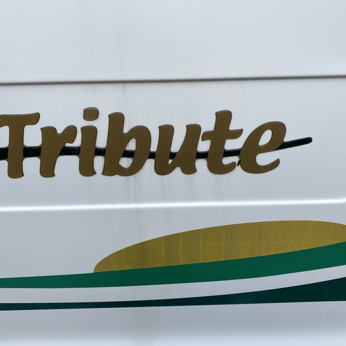AutoTrail Trigano Tribute 2 Berth Camper Van - 2005 Fiat Ducato 2.3TD - 59266 Miles