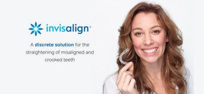 Invisalign Easy Solution