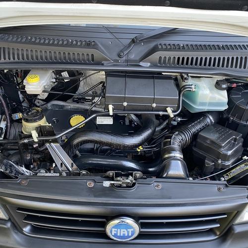 2006 AutoTrail Cheyenne SE Lux Motorhome 4 Berth 39705 miles Fiat Ducato 2.8JTD