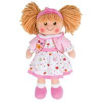 Rag Doll Kelly 34cm
