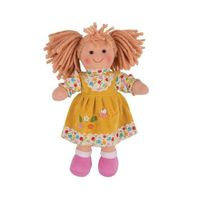 Rag Doll Daisy 28cm
