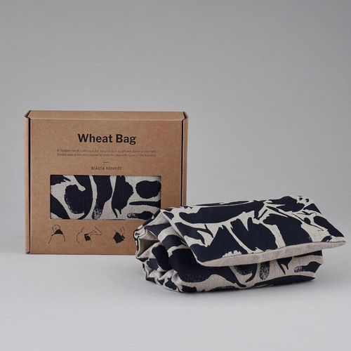 Blasta Henriet Wheat Bag Navy