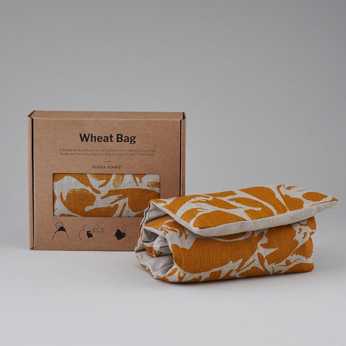 Blasta Henriet Wheat Bag Yellow