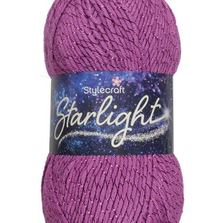 Starlight Aran