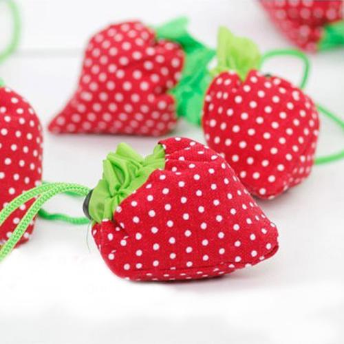 Strawberry Shopper